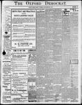 The Oxford Democrat - Vol. 81, No.51 - December 22,1914