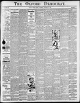 The Oxford Democrat - Vol. 82, No.2 - January 12,1915