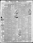 Oxford Democrat - Vol. 82, No.3 - January 19,1915