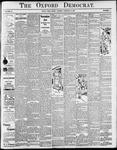Oxford Democrat - Vol. 82, No.5 - February 02,1915
