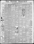 Oxford Democrat - Vol. 82, No.6 - February 09,1915