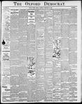 Oxford Democrat - Vol. 82, No.7 - February 16,1915