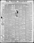 The Oxford Democrat - Vol. 82, No.8 - February 23,1915