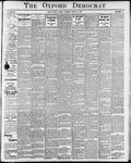 Oxford Democrat - Vol. 82, No.9 - March 02,1915