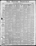 Oxford Democrat - Vol. 82, No.10-- March 09,1915
