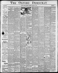 Oxford Democrat - Vol. 82, No.13 - March 30,1915