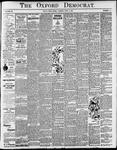 Oxford Democrat - Vol. 82, No.14 - April 06,1915