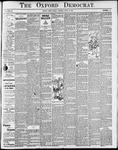 The Oxford Democrat - Vol. 82, No.15 - April 13,1915