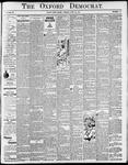 Oxford Democrat - Vol. 82, No.16 - April 20,1915