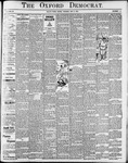 Oxford Democrat - Vol. 82, No.19 - May 11,1915
