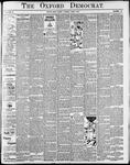 Oxford Democrat - Vol. 82, No.22 - June 01,1915
