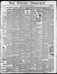 Oxford Democrat - Vol. 82, No.23 - June 08,1915