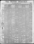 Oxford Democrat - Vol. 82, No.24 - June 15,1915