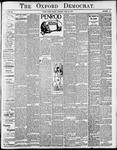 Oxford Democrat - Vol. 82, No.25 - June 22,1915