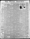 The Oxford Democrat - Vol. 82, No.26 - June 29,1915