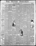 Oxford Democrat - Vol. 82, No.27 - July 05,1915