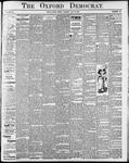 Oxford Democrat - Vol. 82, No.28 - July 13,1915