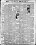 Oxford Democrat - Vol. 82, No.32 - August 10,1915