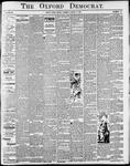 Oxford Democrat - Vol. 82, No.33 - August 17,1915