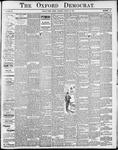 The Oxford Democrat - Vol. 82, No.35 - August 31,1915