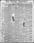Oxford Democrat - Vol. 82, No.36 - September 07,1915