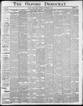 The Oxford Democrat - Vol. 82, No.38 - September 21,1915