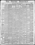 Oxford Democrat - Vol. 82, No.39 - September 28,1915
