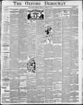 The Oxford Democrat - Vol. 82, No.41 - October 12,1915