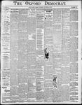 Oxford Democrat - Vol. 82, No.42 - October 19,1915