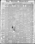 The Oxford Democrat - Vol. 82, No.43 - October 26,1915