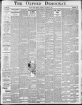 Oxford Democrat - Vol. 82, No.43 - October 26,1915
