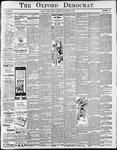 Oxford Democrat - Vol. 82, No.44 - November 02,1915