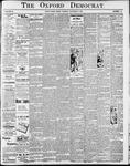 Oxford Democrat - Vol. 82, No.45 - November 09,1915