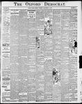 Oxford Democrat - Vol. 82, No.50 - December 14,1915
