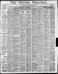 Oxford Democrat - Vol. 82, No.52 - December 28,1915
