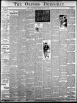 Oxford Democrat - Vol. 83, No.2 - January 11,1916