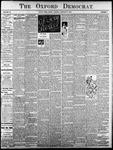 The Oxford Democrat - Vol. 83, No.6 - February 08,1916