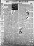 Oxford Democrat - Vol. 83, No.7 - February 15,1916