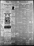 The Oxford Democrat - Vol. 83, No.13 - March 28,1916