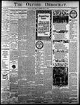 The Oxford Democrat - Vol. 83, No.22 - May 30,1916