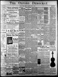 Oxford Democrat - Vol. 83, No.26 - June 27,1916