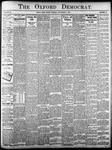Oxford Democrat - Vol. 83, No.36 - September 05,1916