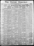 The Oxford Democrat - Vol. 83, No.37 - September 12,1916