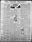 Oxford Democrat - Vol. 83, No.39 - September 26,1916
