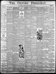 Oxford Democrat - Vol. 83, No.40 - October 03,1916