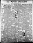 Oxford Democrat - Vol. 83, No.46 - November 14,1916