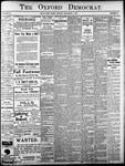 Oxford Democrat - Vol. 83, No.49 - December 05,1916