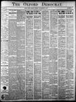 The Oxford Democrat - Vol. 83, No.52 - December 26,1916