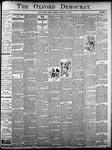 Oxford Democrat: Vol. 84, No. 8 - February 20,1917