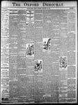 Oxford Democrat: Vol. 84, No. 9 - February 27,1917